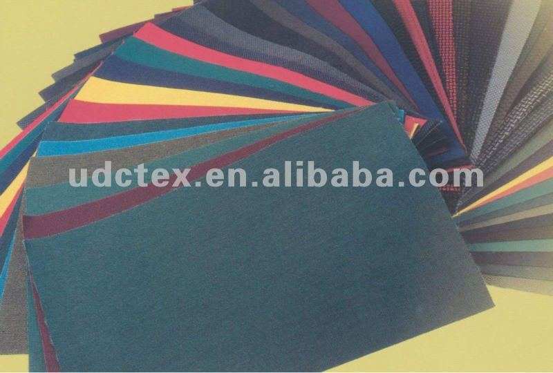 420D Polyester Oxford (FDY) Fabric with PU coating