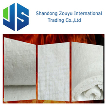 YS 1360HA high temperature furnace insulation material ceramic fiber