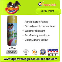 450ml Easy Handy Aerosol Paint