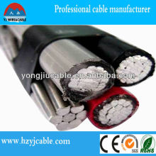 Professional XLPE Abc cable China manufacture,16mm power cable