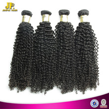JP Hair Tangle Free Afro Curl Virgin Indian Hair Weave