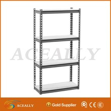 <span class=keywords><strong>metalliche</strong></span> in acciaio rack <span class=keywords><strong>garage</strong></span> home storage 4 ripiani scaffale scaffale