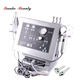 Micro-crystal facial dermabrasion 4 in 1 diamond microdermabrasion machine
