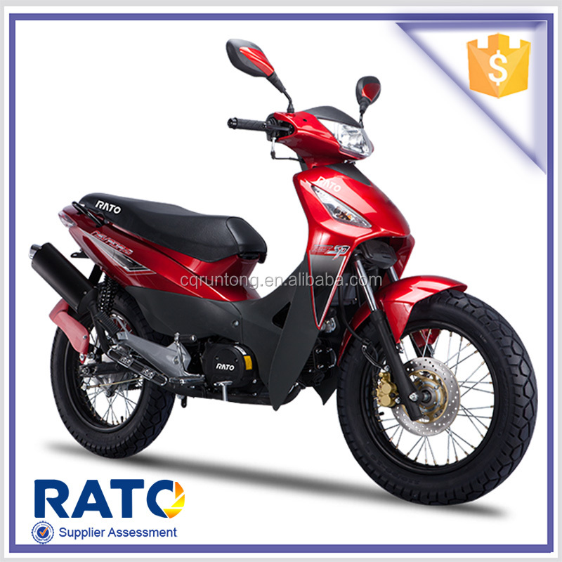 The best performance 125cc cub motorcycle for sale
