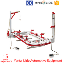 SLIDE CE Approved dent repair tool/Vehicle Body Repair Alignment Machine