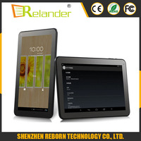 tablet pc 10 inch with hdmi input tablet for android