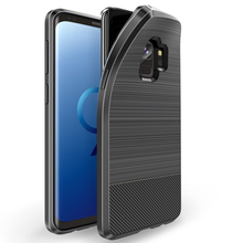 Wholesale ultra-thin Anti-Slip Carbon Fiber Tpu Cell <strong>Phone</strong> for Huawei Honor <strong>10</strong> lite/Mate 20x/Mate 20 lite