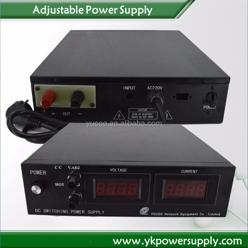 YK-AD3005 300V 5a ac dc power <strong>supply</strong>