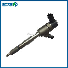 Cheap and fine diesel engine parts fuel injector 0445110291