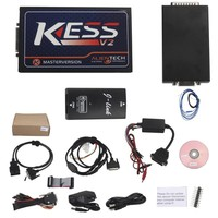 Multilanguage V2.15 FW V3.099 KESS V2 ECU Chip Tunning Kess V2 Auto ECU Diagnostic Tool