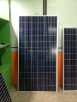 High efficiency and High Quality 250W with A grade solar cells poly solar panel, Solar photovoltaic module, solar cell