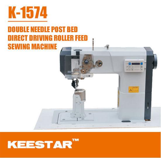 Keestar K40 Pfaff Industrial Sewing Machine Buy Pfaff Best Post Bed Industrial Sewing Machine