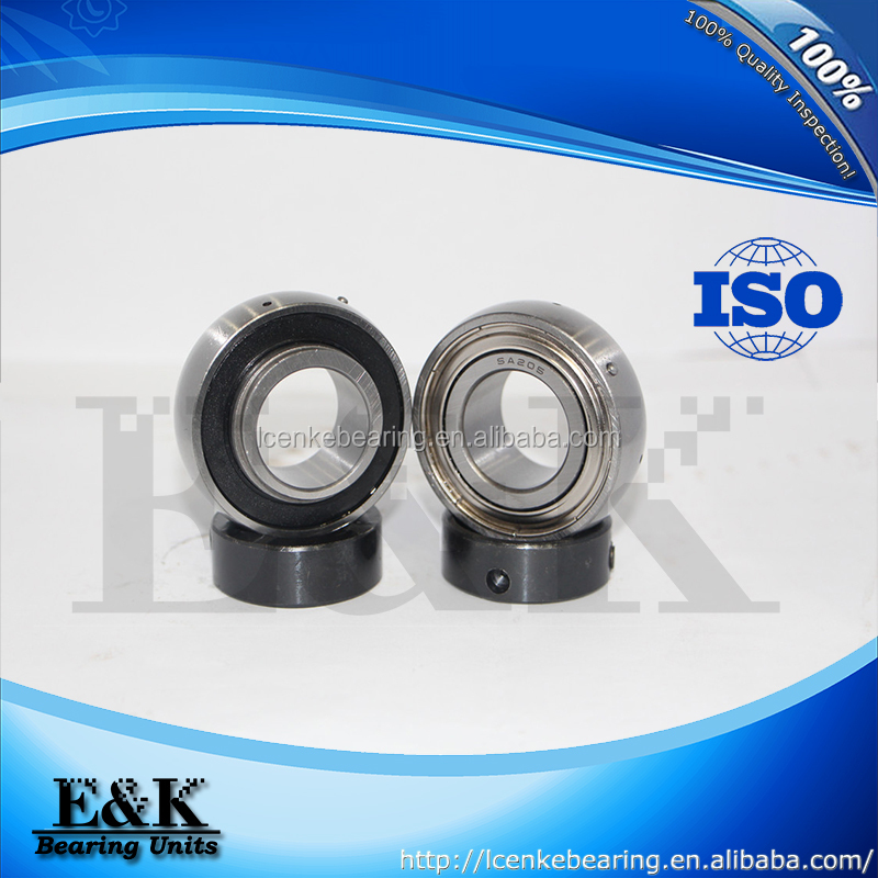 Pillow block bearing UC UK KP SB SA 205 Pressed steel housing units