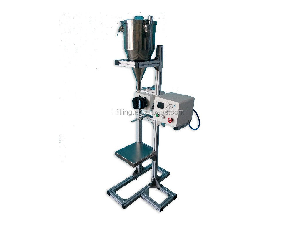 toner powder refilling machine