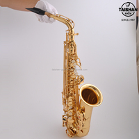 Professional and High Quality Alto Saxophone