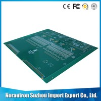 China High Precision multilayer audio pcb