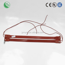 electric blow heater, silicone rubber heating pad CE UL
