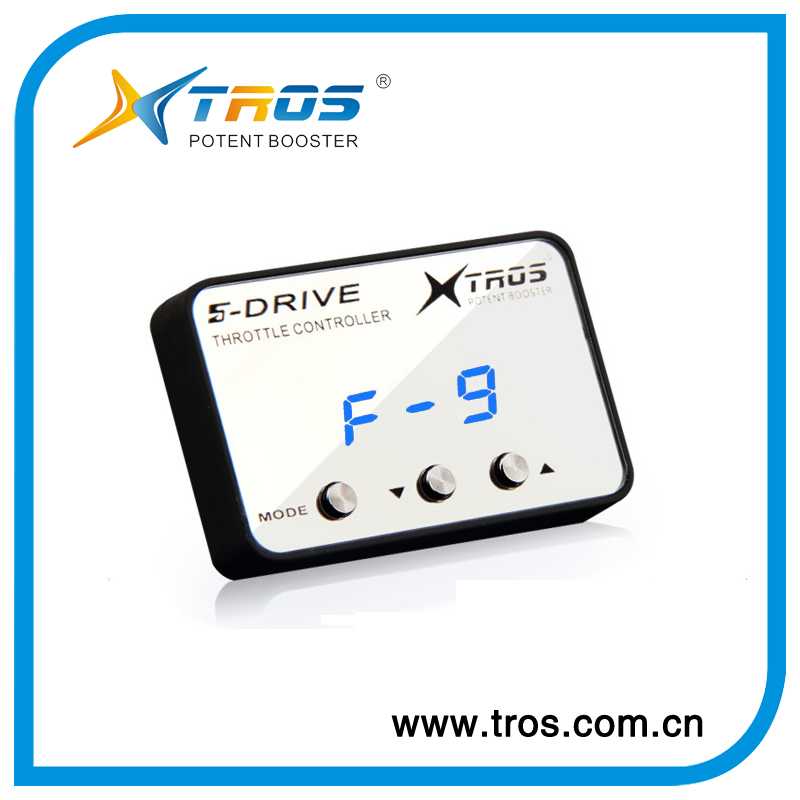 TROS fuel and gas control devices automobile racing car accessories kubota spare parts