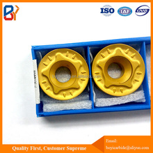 Round cemented carbide insert from Zigong city Sichuan province