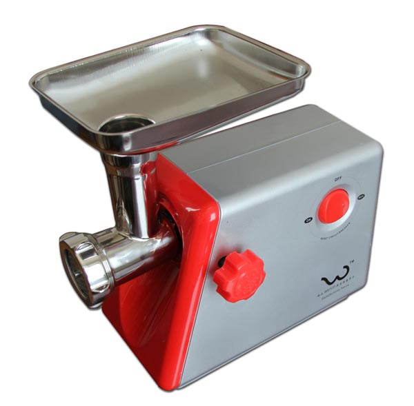 electric meat grinder/meat mincer for home