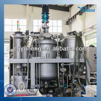 Latest YNZSY Series used black waste lubricating oil purifier/ recycling/ refining/ processing/ filtration factory