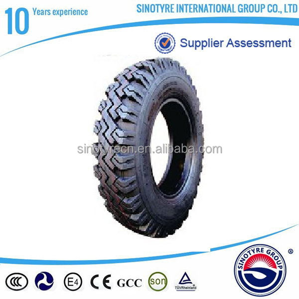 Buy wholesale direct from china hotsell bias truck tire 650