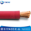 Single core PVC insulated copper round twisted 50mm2 welding cable