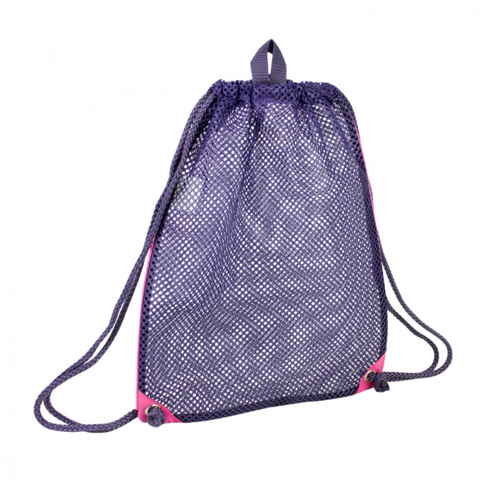 Best Price Promotional Travel Small Mesh Nylon Drawstring Bag Waterproof