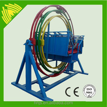 6 people double ring china supplier human gyroscope