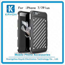 [kayoh]for iphone 7 Wholesale TPU Shockproof Protective Cell phone accessories Phone Case for Apple iphone 7 Plus