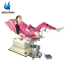 BT-GC004B Cheap Electrical Birth Chair Surgical gynecological exam table price