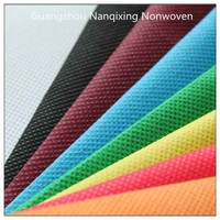 45gsm PP Spunbond Nonwoven Fabric Hydrophobic Quick Shipping
