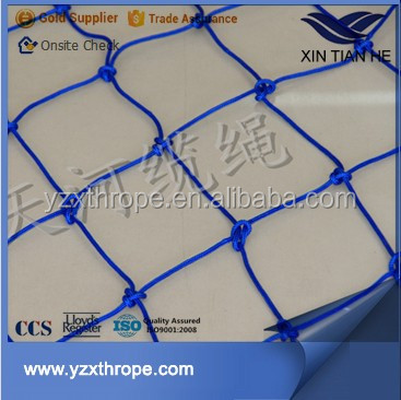 Low price nylon safety nets