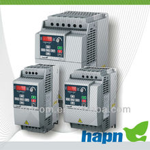 Economy Frequency Converter ( For Hoist ) 0.4~11kW