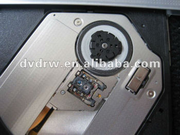 UJ273 Ultra Slim 9mm SATA Blu-ray Burner drive