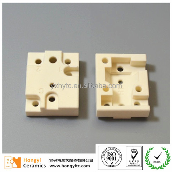 good hardness shell for electrical ceramic thermostat