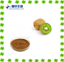 Kiwi fruit extract for comstic