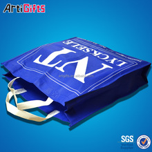 Artigifts good quality non-woven foldable hanging storage bag