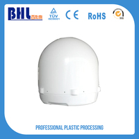 Customised plastic factory abs thermoformed part processing