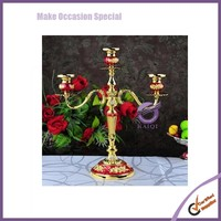 K7139 Cheap Table Decorations Candelabras For Sale