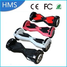 Top quality 2 wheel electric scooter self balancing, self balancing electric scooter 2 wheel