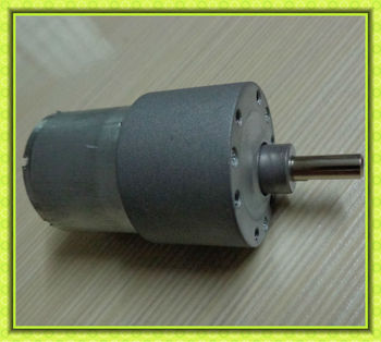 Gear motor dc 12v low rpm high torque buy gear motor dc for Low rpm motor dc