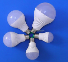 hot sales 1200lm diammable wide beam angle led bulb 12W e27