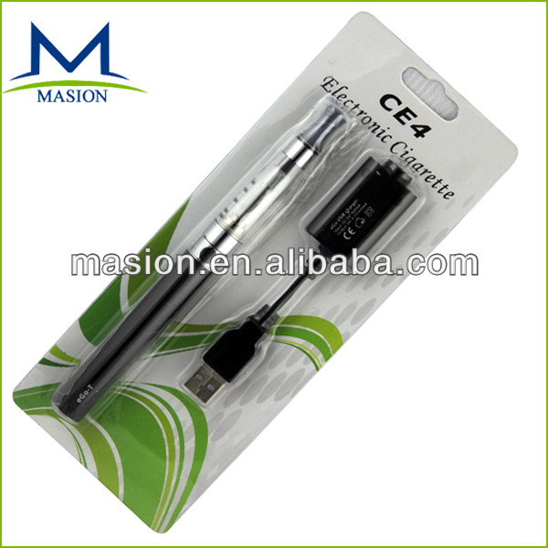 factory price cheapest ego blister starter kit ego ce4 super slim electronic cigarette