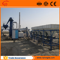 Aspahlt Drum Mixing Plant (60 T Road Construction Equipment