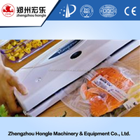 Mini household Vacuum Sealing machine/ food sealer/ 0086-13283896221