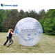 Target inflatable water dance human zorb bubble ball