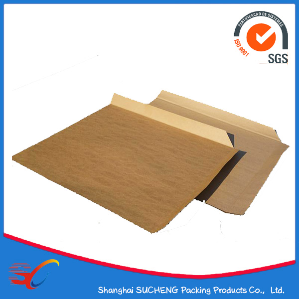 2mm Reduce Packaging Cost pallet slip sheet for container using