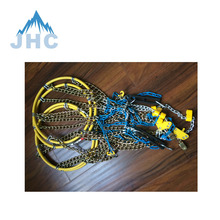 new design high quality KNS snow double chain