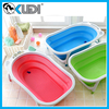 Good sale pet grooming foldable dog bath tubs